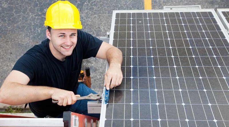 Waarom zonnepanelen op je dak een goed idee is