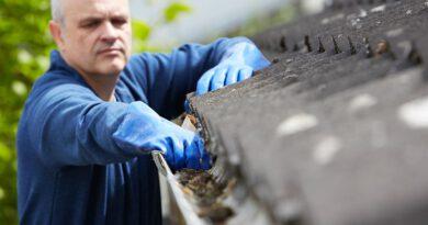 loodgieters en dakwerken