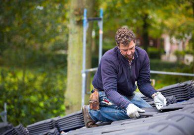 welke werkzaamheden vallen onder dakwerken